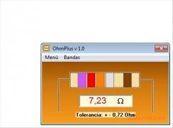 OhmPlus imagen 2 Thumbnail