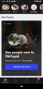 OkCupid Dating imagem 4 Thumbnail