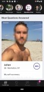 OkCupid Dating imagem 5 Thumbnail