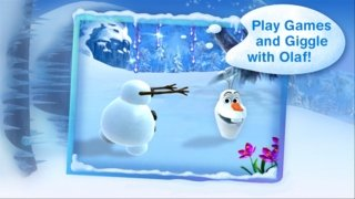 Olaf's Adventures image 1 Thumbnail