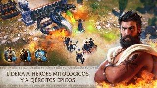 Olympus Rising image 1 Thumbnail