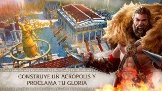 Olympus Rising image 3 Thumbnail