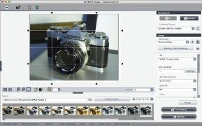 Olympus Studio imagem 2 Thumbnail