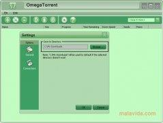 Omega Torrent imagem 2 Thumbnail