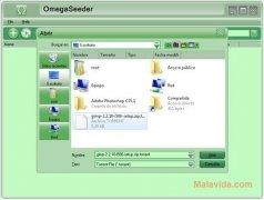 OmegaSeeder imagen 2 Thumbnail