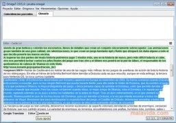 OmegaT image 2 Thumbnail