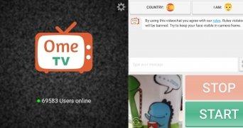 OmeTV imagen 1 Thumbnail
