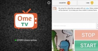 OmeTV Изображение 1 Thumbnail