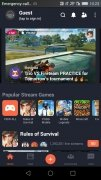 Omlet Arcade - Transmita, converse e jogue imagem 1 Thumbnail