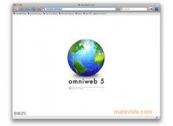 OmniWeb Изображение 2 Thumbnail