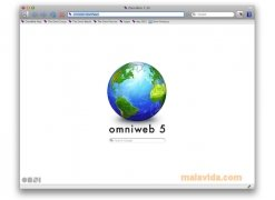 OmniWeb image 2 Thumbnail