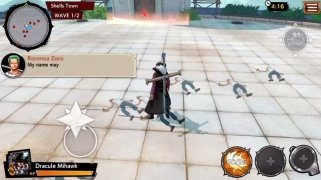 ONE PIECE Bounty Rush image 3 Thumbnail