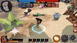 ONE PIECE Bounty Rush image 9 Thumbnail