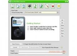 OneClick iPod Video Converter imagem 1 Thumbnail