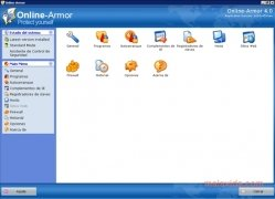 Online Armor imagem 1 Thumbnail