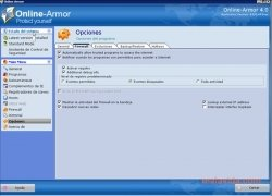 Online Armor imagem 5 Thumbnail