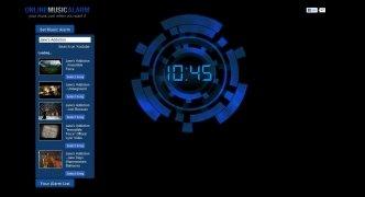 Online Music Alarm imagen 2 Thumbnail