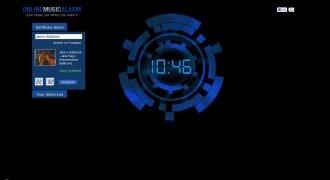 Online Music Alarm imagem 3 Thumbnail