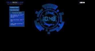 Online Music Alarm imagen 4 Thumbnail