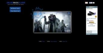 Online Music Alarm imagem 5 Thumbnail