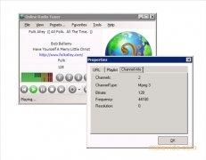 Online Radio Tuner imagen 3 Thumbnail