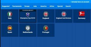 Online Soccer Manager (OSM) 20/21 imagen 10 Thumbnail