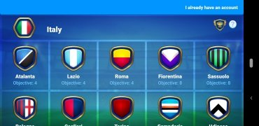 Online Soccer Manager (OSM) image 4 Thumbnail