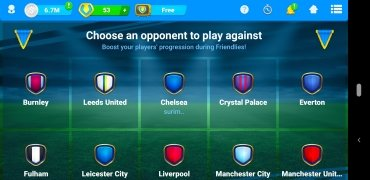 Online Soccer Manager (OSM) image 7 Thumbnail