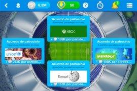 Online Soccer Manager (OSM) bild 3 Thumbnail