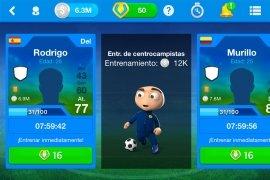 Online Soccer Manager (OSM) bild 5 Thumbnail