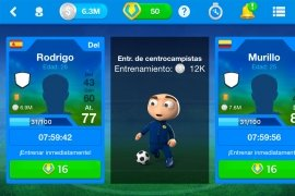 Online Soccer Manager (OSM) image 5 Thumbnail