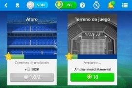 Online Soccer Manager (OSM) bild 6 Thumbnail