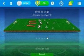 Online Soccer Manager (OSM) bild 7 Thumbnail