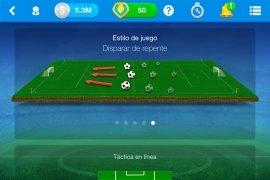Online Soccer Manager (OSM) image 7 Thumbnail