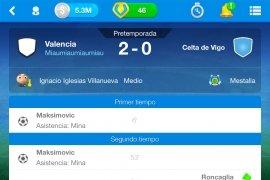 Online Soccer Manager (OSM) bild 8 Thumbnail