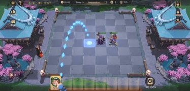 Onmyoji Chess imagen 5 Thumbnail