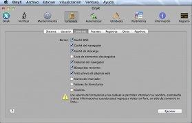 OnyX image 4 Thumbnail