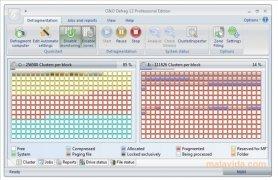 O&O Defrag imagen 1 Thumbnail