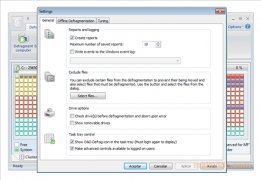 O&O Defrag Изображение 4 Thumbnail