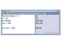 OpalCalc imagen 1 Thumbnail