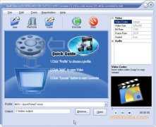 Opell Video Converter image 1 Thumbnail