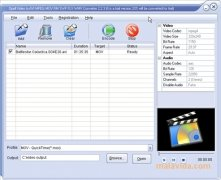 Opell Video Converter image 2 Thumbnail