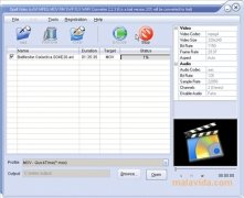 Opell Video Converter image 3 Thumbnail