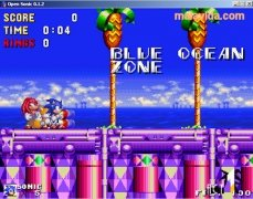 Open Sonic Изображение 1 Thumbnail
