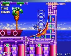 Open Sonic imagen 2 Thumbnail