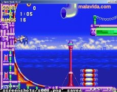 Open Sonic Изображение 4 Thumbnail