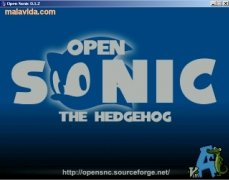 Open Sonic image 6 Thumbnail