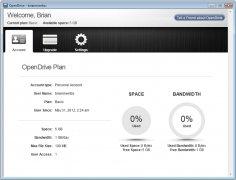 OpenDrive imagem 1 Thumbnail