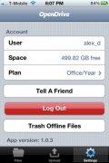OpenDrive imagem 4 Thumbnail