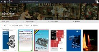 OpenLibra image 1 Thumbnail